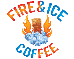 Fire & Ice Cold Brew
